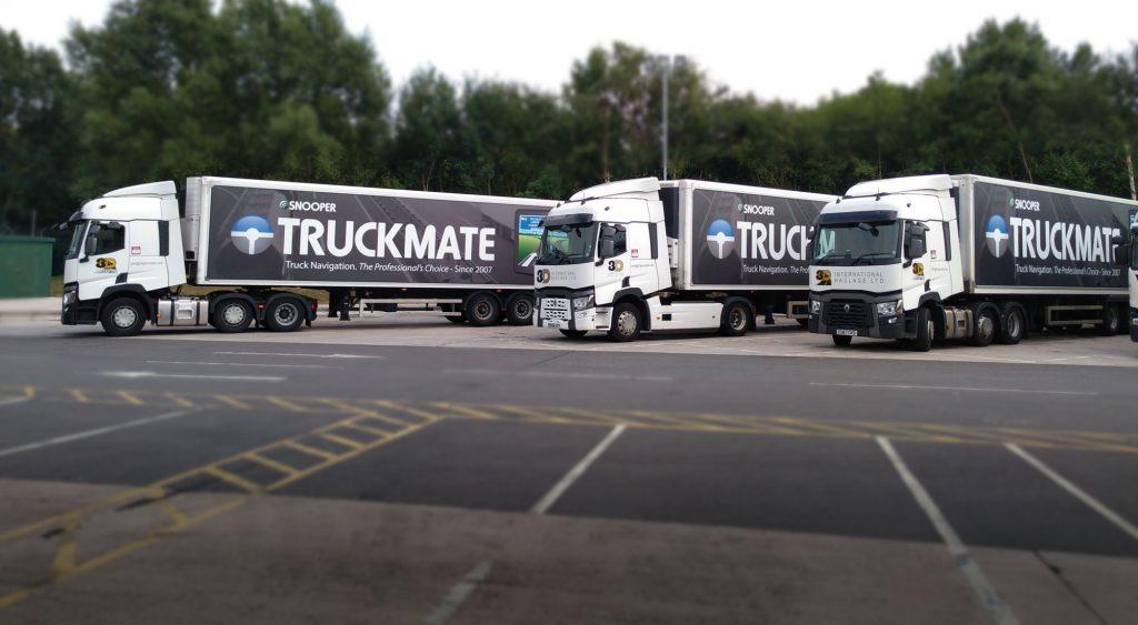 Truckmate Truck Advertising Campaign TruckAdz