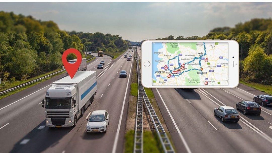 UK Truck Advertising Stats