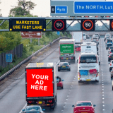 Marketers To The Fast Lane