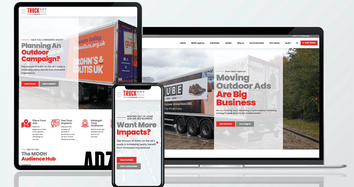 A New Era in Haulage & OOH